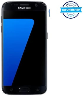 Samsung Galaxy S7 4 GB 32 GB Black (Refurbished : Good)