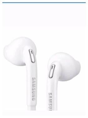 Samsung Eg920bw In-ear Wired Headphone ( Black )