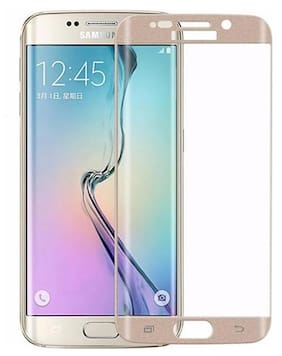 TEMPERED GLASSES Tempered glass For Samsung galaxy s6 edge