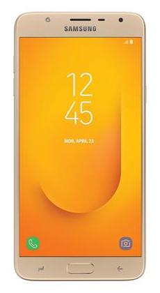 Samsung Galaxy J7 Duo 32GB Gold