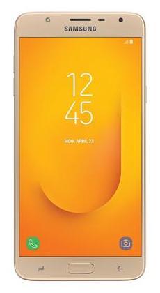Samsung Galaxy J7 Duo 32GB Gold