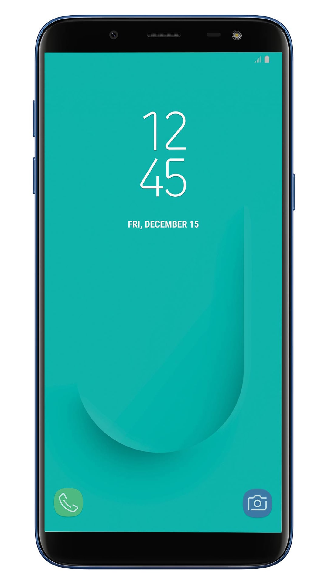 Samsung Galaxy J6 2018 32GB Blue