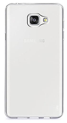 Samsung Galaxy j7 Prime Soft Silicon Back Case with Ultrathin Tecnology