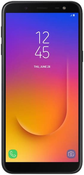 Samsung Galaxy J6 2018 32GB Black