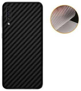 Samsung Galaxy A50s Transparent Mobile Skin for Back