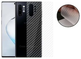 Samsung Galaxy Note 10 Pro Transparent Mobile Skin for Back