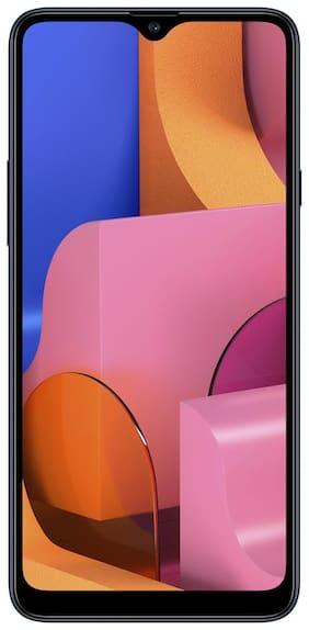 Samsung Galaxy A20s 4 GB RAM 64 GB Green