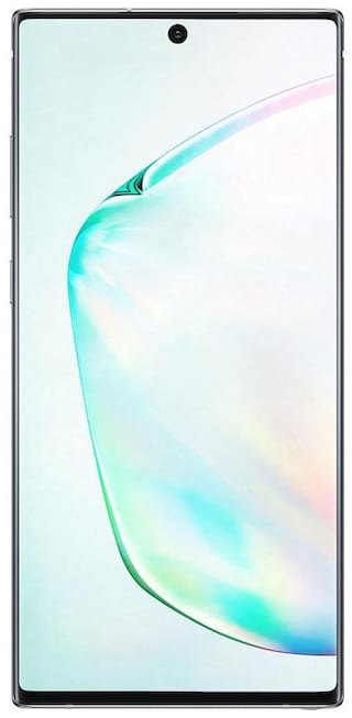 Samsung Galaxy Note 10 Plus 12 GB 512 GB Aura Glow
