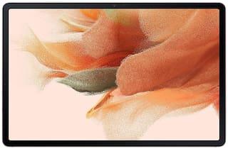 Samsung Galaxy Tab S7 FE 12.4 inch, 6GB 128GB, Wi-Fi+4G, With S-Pen - Mystic Pink