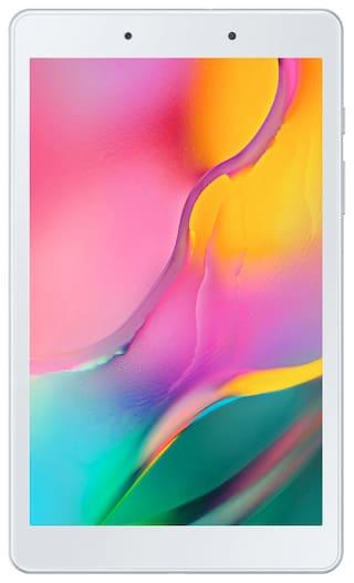 Samsung Galaxy Tab A 8.0 (LTE) Silver