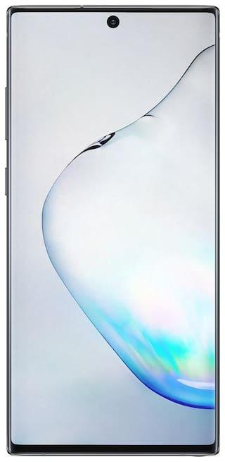 Samsung Galaxy Note 10 Plus 12 GB 512 GB Aura Black