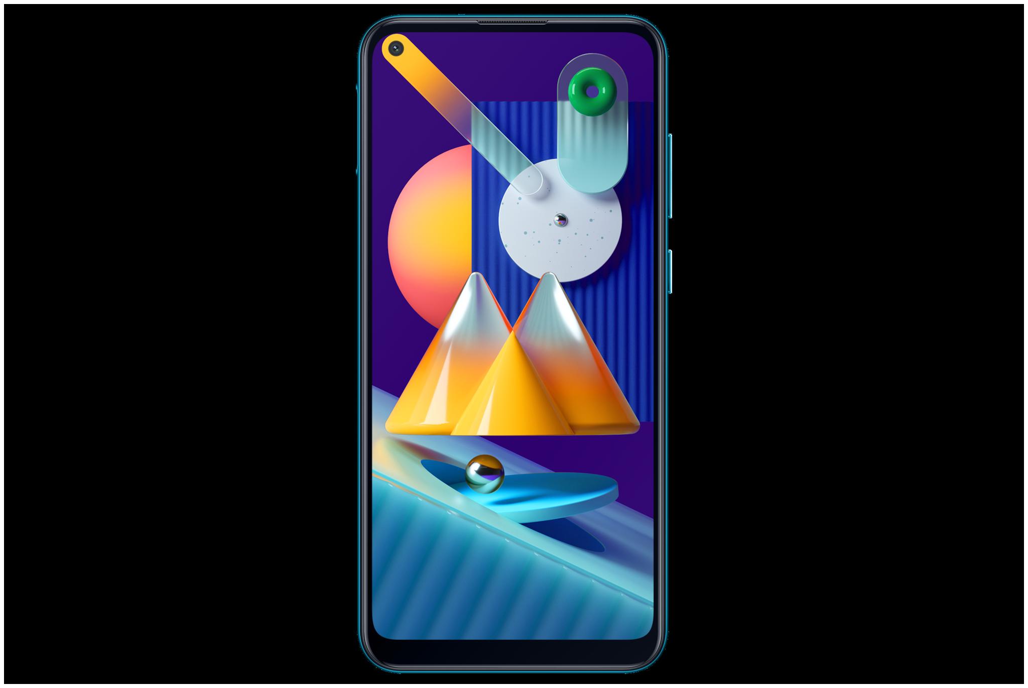 Samsung Galaxy M11 4  GB 64  GB Metallic Blue
