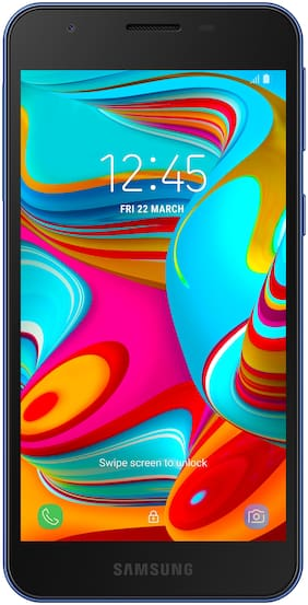 Samsung Galaxy A2 Core 1 GB 16 GB Blue