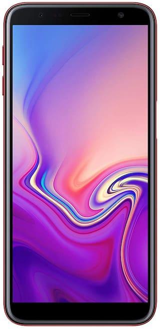 Samsung Galaxy J6+ 64 GB Red