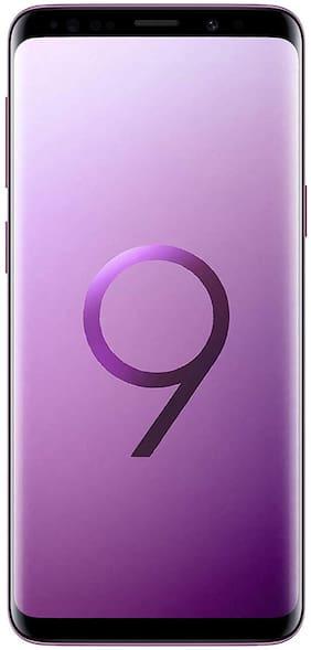 Samsung Galaxy S9 128 GB (Lilac Purple)