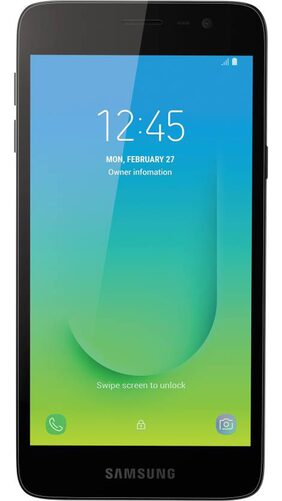 Samsung Galaxy J2 Core 8 GB (Black)