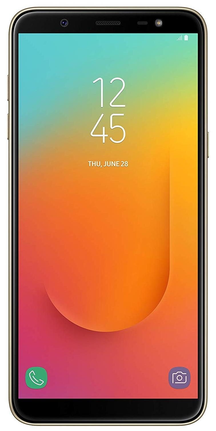 Samsung Galaxy J8 2018 64GB Gold