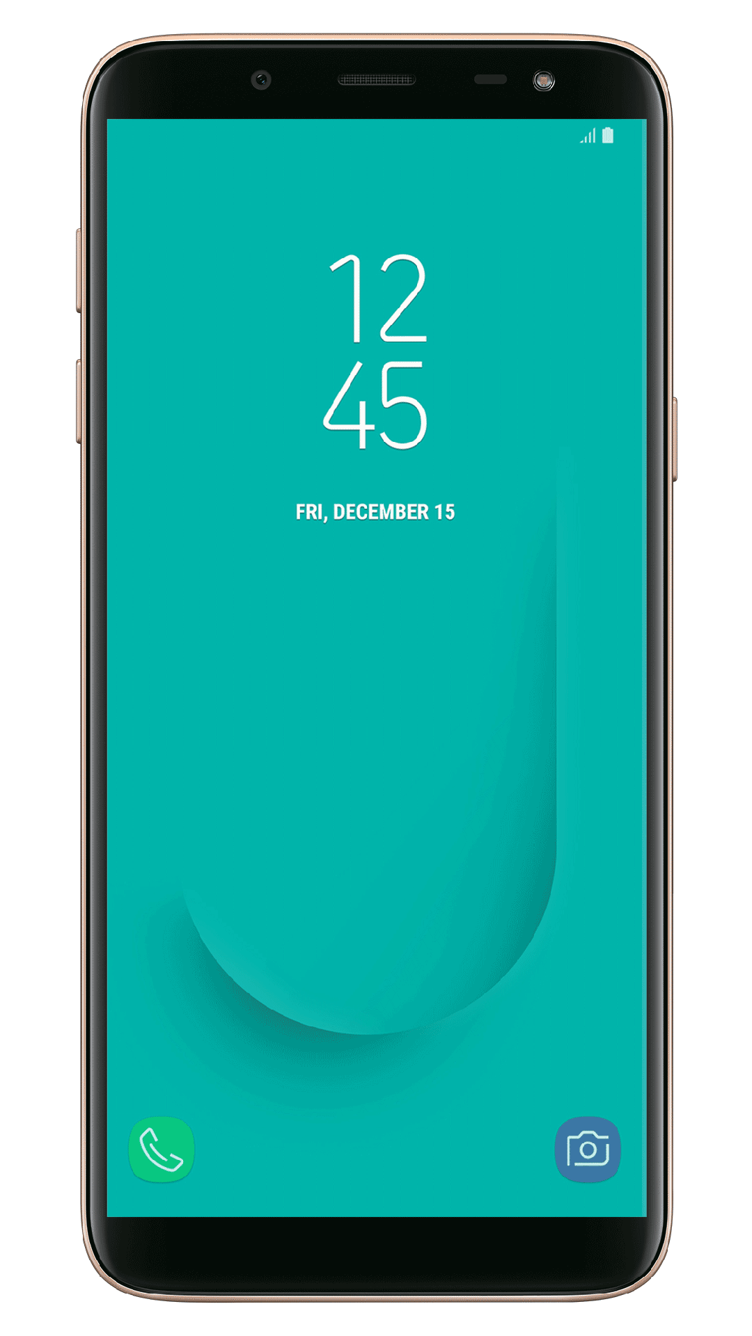 Samsung Galaxy J6 2018 64GB Gold