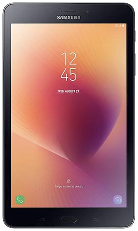 Samsung Galaxy Tab A T385 20.32 cm (8 inch) Tablet 16 GB ( Black )