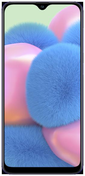 Samsung Galaxy A30s 4 GB 64 GB Violet