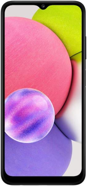 Samsung Galaxy A03s 3 GB 32 GB Black