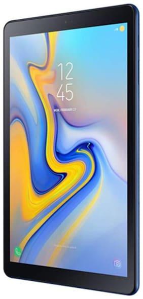 Samsung Tab A 10.5 26.6 cm (10.5 inch) Tablet 32 GB ( Blue )