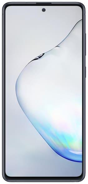 Samsung Galaxy Note10 Lite 8 GB 128 GB Black