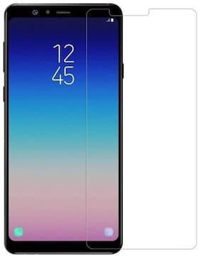 Samsung Galaxy A8 Star Premium Quality Tempered Glass