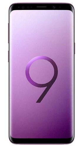 Samsung Galaxy S9 4 GB|128 GB Lilac Purple