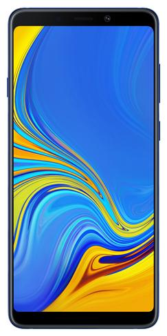 Samsung Galaxy A9 8 GB 128 GB Lemonade Blue