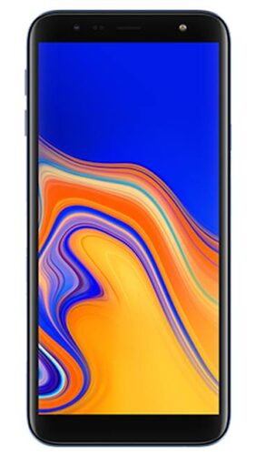 Samsung Galaxy J4 + 2 GB 32 GB Blue