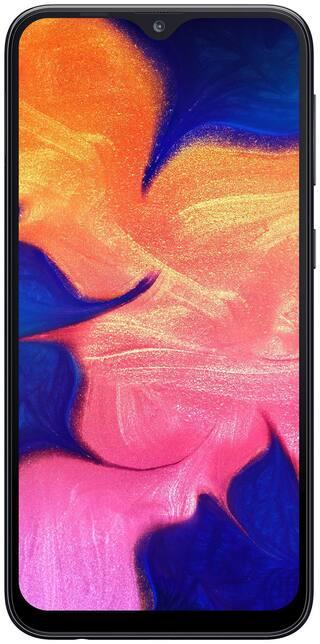 Samsung Galaxy A10 2GB 32GB Black