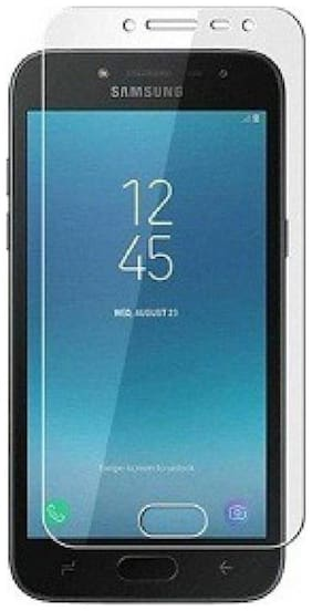 Mobality Tempered glass For Samsung galaxy j2