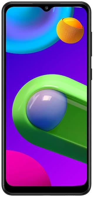 Samsung Galaxy M02 2 GB 32 GB Black