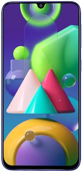 Samsung Galaxy M21 4 GB 64 GB Midnight Blue