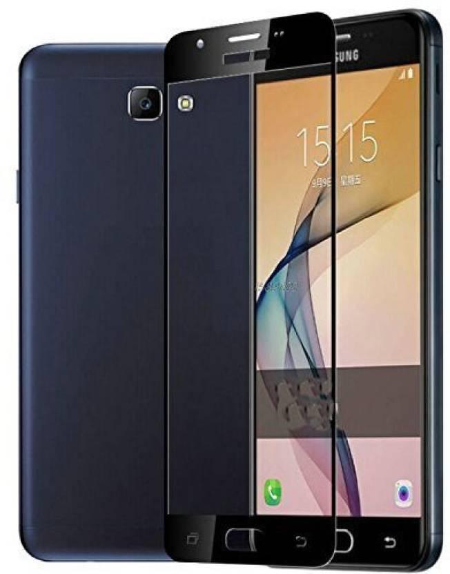 Samsung Galaxy A9 Pro Tempered Glass 9H Full Glue