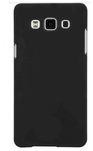 finest selection 5b654 78849 Samsung Galaxy j2 Ace back cover black