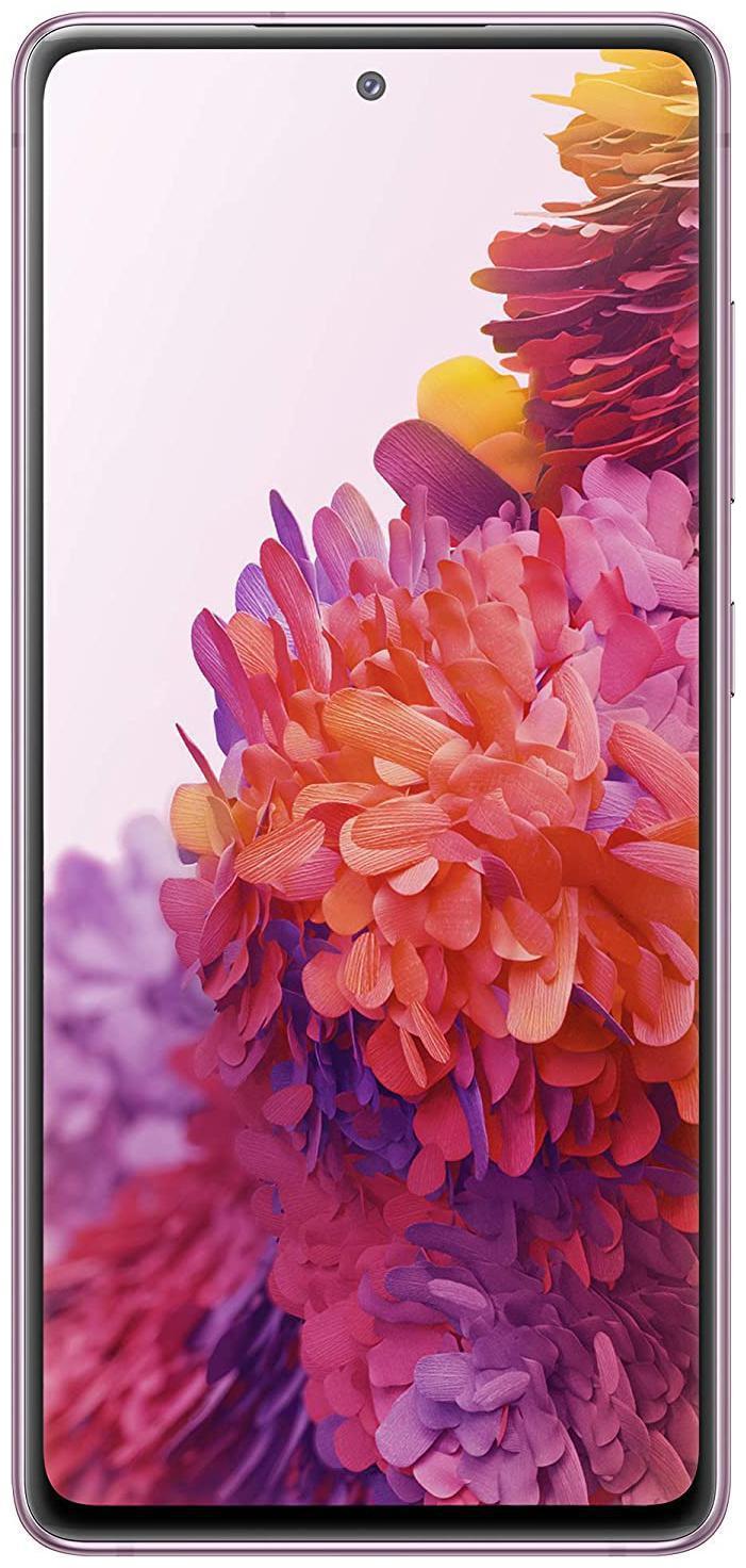 Samsung Galaxy S20 FE 8  GB 128  GB Cloud Red