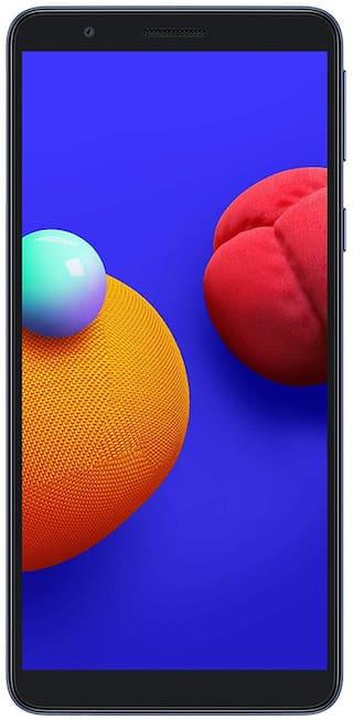 Samsung Galaxy M01 Core 2 GB 32 GB Blue