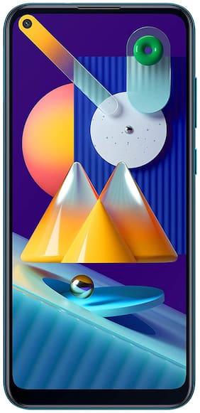 Samsung Galaxy M11 3 GB 32 GB Metallic Blue