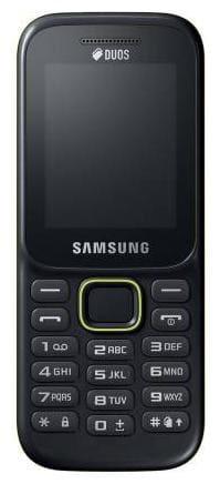 Samsung Guru Music 2 Black