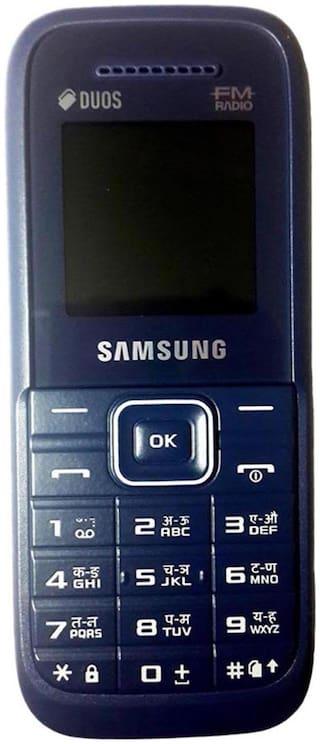 Samsung Guru FM Plus Dark Blue