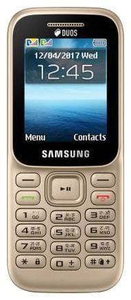 Samsung Guru Music 2 Gold