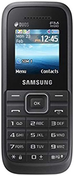 Samsung Guru FM Plus Black