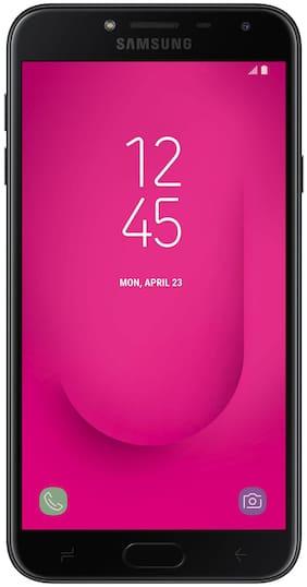 Samsung J4 2018 16GB Black