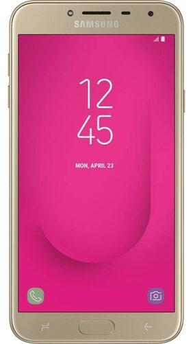 Samsung J4 2018 16GB Gold