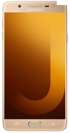Samsung J7 32GB Gold