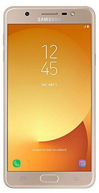 Samsung J7 Max SM-G615FZDDINS 32 GB (Gold)
