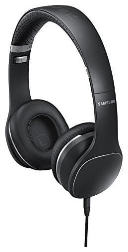 Samsung Eo-og900bbesta Over-ear Wired Headphone ( Black )