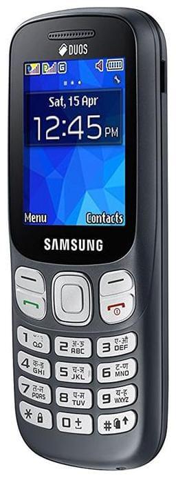 Samsung Metro 313 D Grey